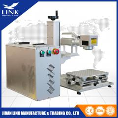 Portable Model 4 handheld fiber laser marking machine