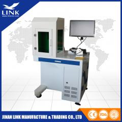 Desktop Fiber laser marking machine LXJFiber