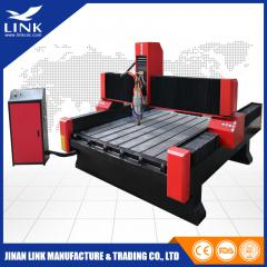 Heavy duty stone cnc router LXS1325