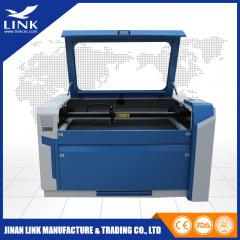 New design CO2 cnc laser engraving machine LXJ1390-A6