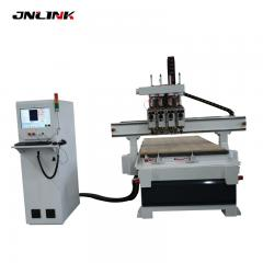Hobby 1325 cnc router manual 4d 4heads cnc router