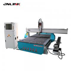 Made in china cnc router sale rotary machine with spare parts