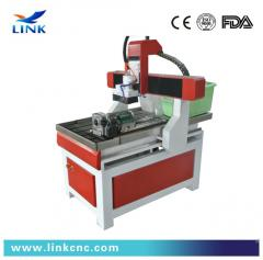cnc router LXM0609-rotary