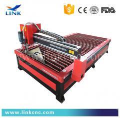 Plasmac cutting machine LXP1325-A2+Drilling head
