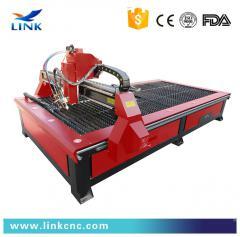 Plasmac cutting machine LXP1325-A2+fire cutting