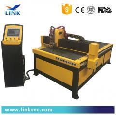 plasma cutting machine LXP1325-B1+fire cutting