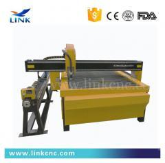 plasma cutting machine LXP1325-A1+rotary