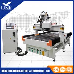 Round ATC Tool Changer cnc router LXM1325-D