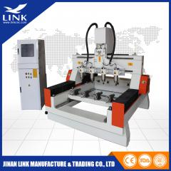 rotary 4 axis wood engraving cnc router 2015