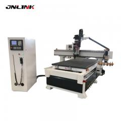 auto tool changer cnc router machine for wood