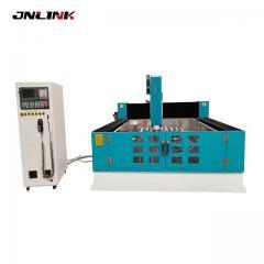 China fine STONE cnc router granite bridge saw/stone engraving machine