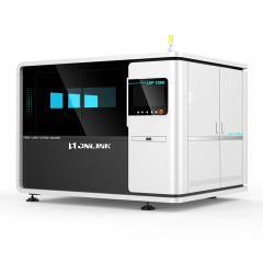 JNLINK new production Precision Metal Plate Fiber laser cutting machine