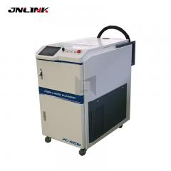 Paint Cleaning Machine System Laser Rust Removal 1000W