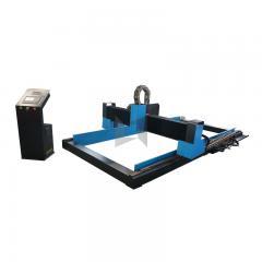 Factory price CNC plasma cutter 1325 1530 / Portable style cnc plasma cutting machine steel