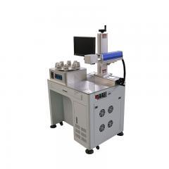 Support custom made lamp fiber laser marking machine 20w 30w 50w 100w