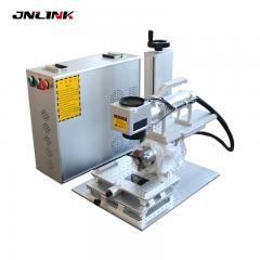 portable laser marking machine fiber laser marking machine 20w hot sale