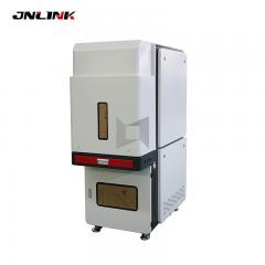 Colorful color mopa hobby iphone gun fiber laser marking machine