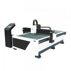 Factory Direct sales 1530 desktop cheap cnc plasma cutting machine sheet metal