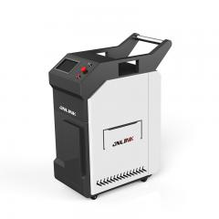 50w 100w 150w 500w 1000w fiber laser rust removal cleaning machine for Rust Paint Oil Dust